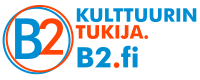 B2 logo